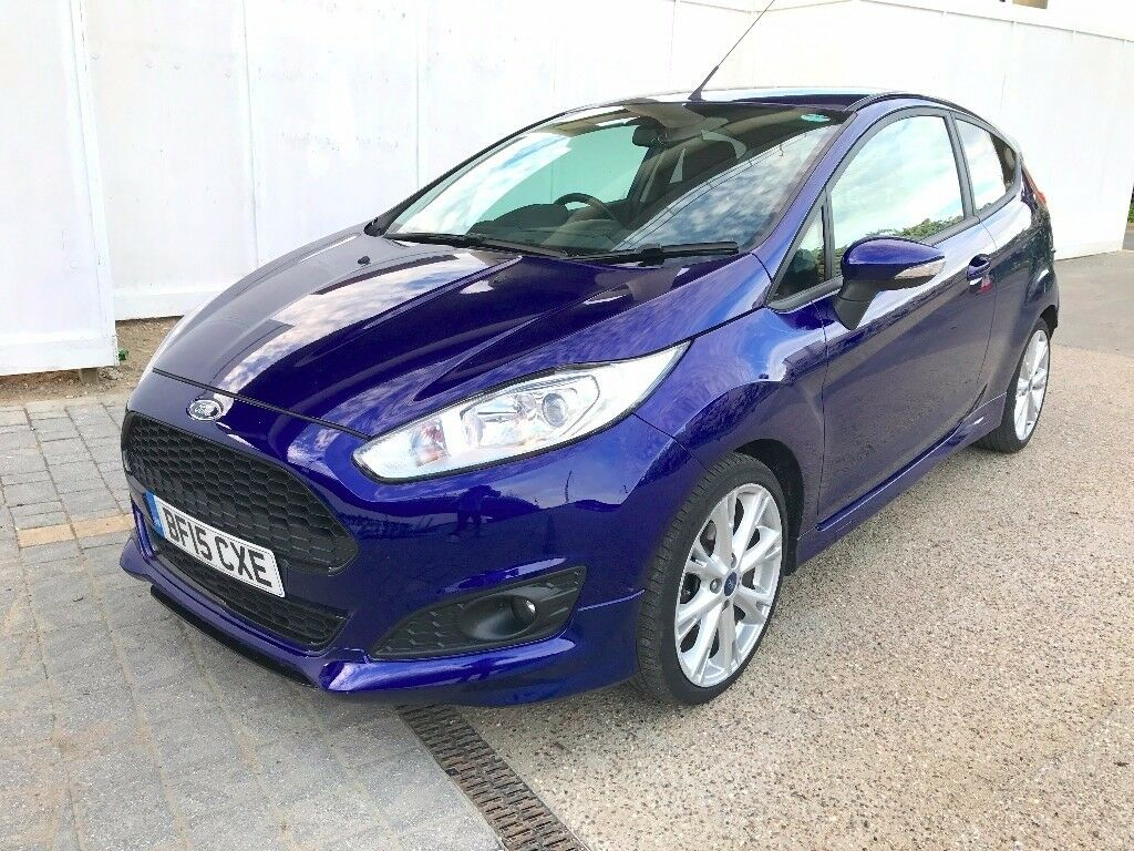 ford edition gallery photo news ka editions treatment fiesta gets black video white receives detailed similar