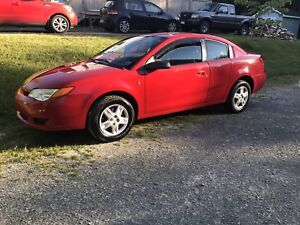 07 Saturn ion  new mvi , must go