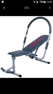 Exerciseur abdominaux ab king pro