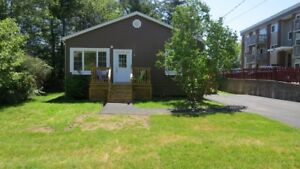 Bed - 2 Br  Single Family Home Finished Bsmt Avail July 15