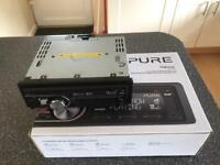 Pure Highway car stereo