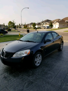 2008 Pontiac G6 - MUST SELL, GREAT CONDITION!!!