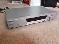 Sony ST-SE370 - Entry Tuner FM/MW/LW - Silver