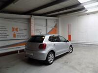 Volkswagen Polo MATCH EDITION DSG (silver) 2014-06-30