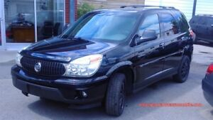 Buick Rendezvous 4dr FWD SUV 2006