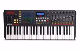 Akai MPK249 Keyboard Controller