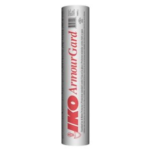 Attn Roofers! IKO AmourGard 914mm x 20m Ice and Water Protector