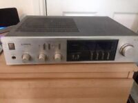 amplifier for sale, good condition