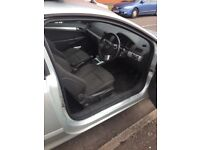 Vauxhall Astra 1.7ctdi / no gearbox