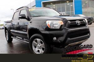 2014 Toyota Tacoma V6 TRD Trail Sport| Heat Seat| Rem Strt|