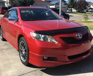 2007 Toyota Camry SE | V6 | Active Status | Excellent Condition
