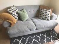 Sofa free to a good home- must collect asap