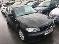 BMW 118 2.0TD d ES 07/07