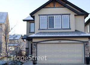 3 Bedroom House for Rent in Cougar Ridge