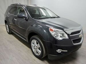 2012 Chevrolet Equinox PST PAID! - Trim (1LT)