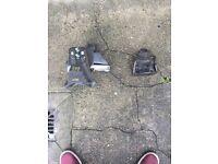 Kia sportage 2.0crdi top mounts gearbox and engine