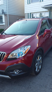Asking $20,000 under 40,000 km great suv fully loaded