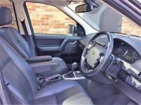 2011 Land Rover Freelander 2.2 SD4 HSE 4x4 5dr Diesel grey Automatic
