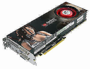 Wanted: Wanted Dead Video card or parts 6970 similar