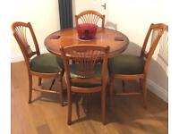 Pierre Fontaine Collection Dining Table