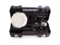 Sealey ER1700PD Lightweight Digital Polisher