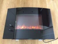 Electric Modern Fire