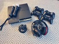 PlayStation 3 (320GB) bundle