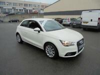 2013 Audi A1 1.4 TFSI ( 122ps ) Sport Finance Available