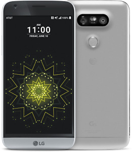 Unlocked LG G5 - $350 with accessories