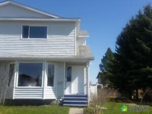 $240,000 - Semi-detached for sale in Red Deer
