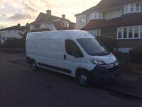 Man & Van - Van & Man - Transport Services - Removals - Houses & Offices