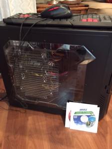 Computer DT Cyberpowerpc Gamer Ultra 2098 R