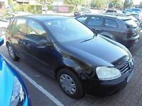 Volkswagen Golf 2.0SDI 2005MY S - LONG MOT
