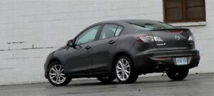 **LOW KM ONE OWNER** CERTIFIED MAZDA 3 FOR SALE