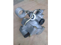 NEW LOAD SENSING VALVE - for ERF EC10 tipper LORRY - REDUCED TO £70.