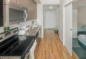 West Cambie Condo for sale:  1 bedroom 475 sq.ft.