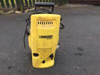 Karcher K2.97 Repair And Spares For Parts