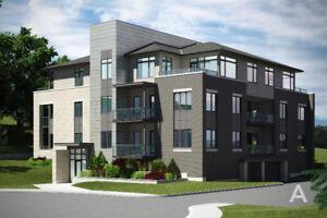 Pre-construction condo for sale
