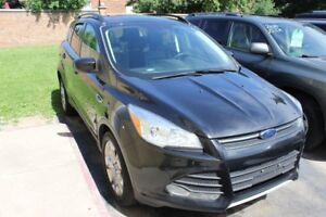 2014 Ford Escape SE Loaded Leather Panoramam Roof Nav