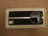 DAB radio & alarm clock with Bluetooth connection - Philips
