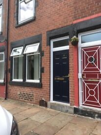 Lovely Four Bedroom House to Rent with a back yard in Cross Green Lane LS9 0DG