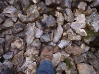 Flint Building Stone