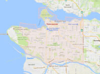 Courier Required  (Greater Vancouver)