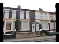3 bedroom house in Beatrice Street, Liverpool, L20 (3 bed)