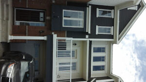 new two bedroom townhouse for rent in orleans