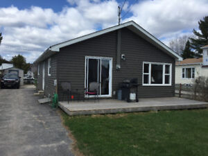Immaculate Two Bedroom House