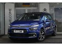 2017 Citroen C4 Picasso 1.2 PureTech Feel 5 door Petrol Estate