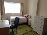 Eastbourne-Town Centre, Double room available