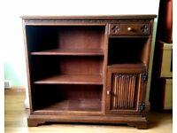Small; Old Charm Bookcase