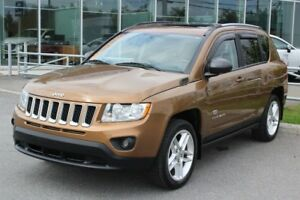 2011 Jeep Compass LIMITED*70TH*4X4*GPS*AC*BLUETOOTH*CRUISE*SIEGE